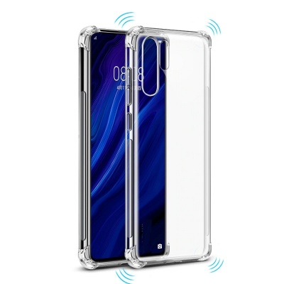 Huawei P30 Pro Case Super Protect Anti Knock Clear Case