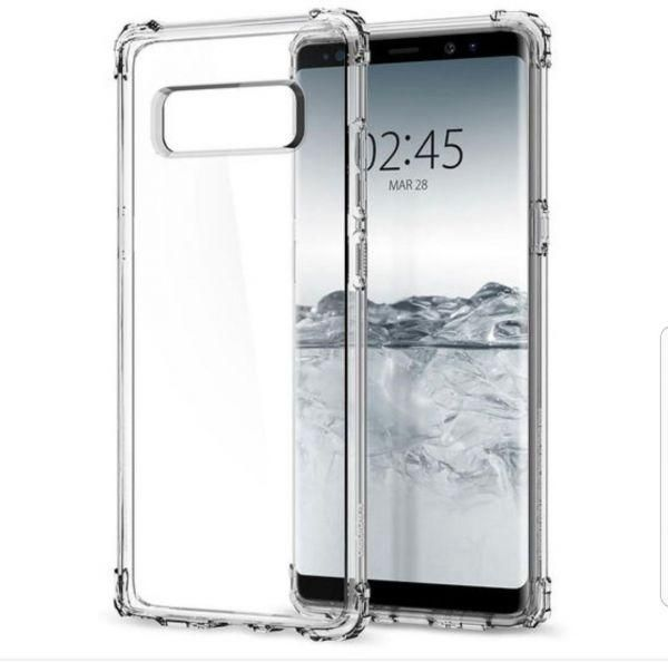 Samsung Galaxy S10 Super Protect Anti Knock Clear Case