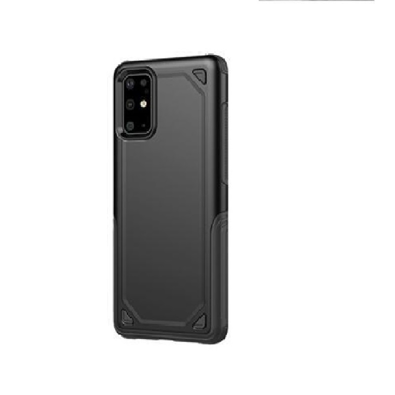 Samsung Galaxy S20 Plus Armor Case Black