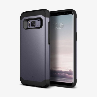 Samsung Galaxy S8 Caseology  Legion Series Case - Violet