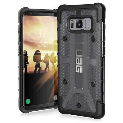 Samsung Galaxy S8 UAG Plasma Series Case Grey