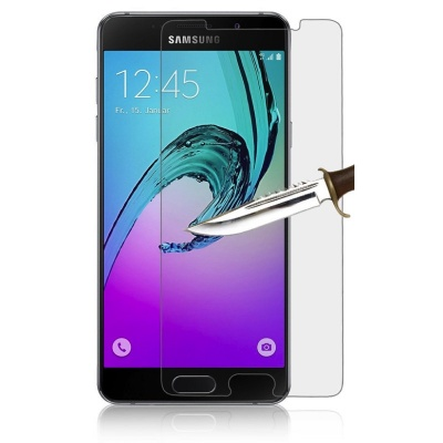Samsung Galaxy A3(2016) Tempered Glass Screen Protector