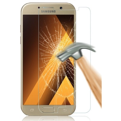 Samsung Galaxy A3(2017) Tempered Glass Screen Protector