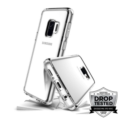 Samsung Galaxy S9 Prodigee Safetee Pure Series  Cover