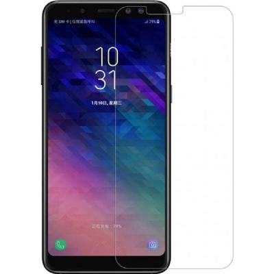 Samsung Galaxy A9(2018) Tempered Glass Screen Protector