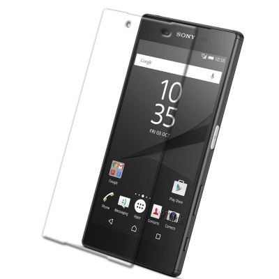 Sony Xperia Z5 Mini Tempered Glass Screen Protector
