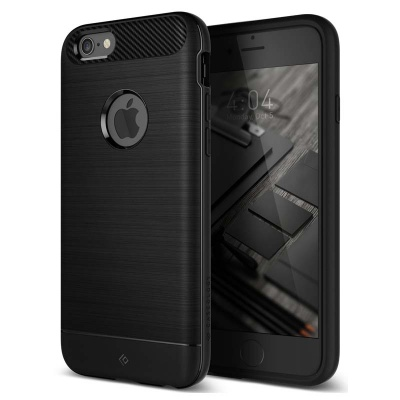 iPhone 6/6S Caseology  Vault II Series Case  - Black