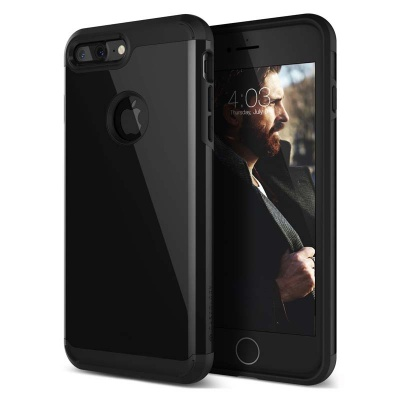 iPhone 7/8 Plus  Legion Series Case - Jet Black