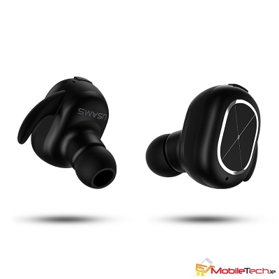 USAMS-LS Bluetooth Earphone--LS Series Black