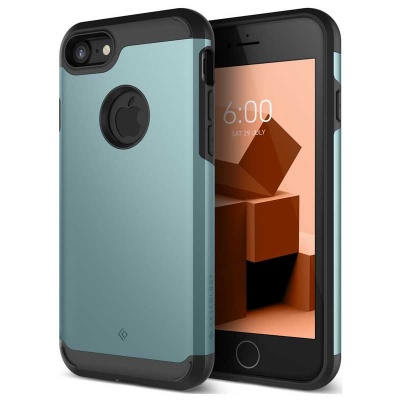 iPhone 7 / iPhone 8 Case Caseology Legion Series- AquaGreen