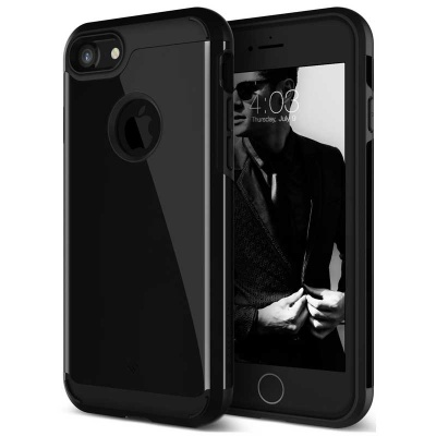 iPhone 7/8 Caseology Legion Series Case - Jet Black