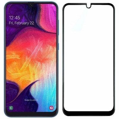 Samsung Galaxy A10 3D Tempered Glass Screen Protector