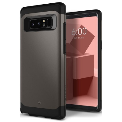 Samsung Galaxy Note 8 Caseology Legion Series Case - Warm Gray