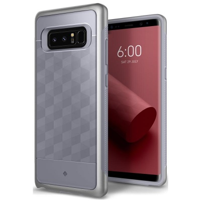 Samsung Galaxy Note 8 Caseology Parallax Series Case - Ocean Gray