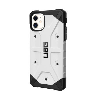 Iphone 11 UAG Pathfinder White Case