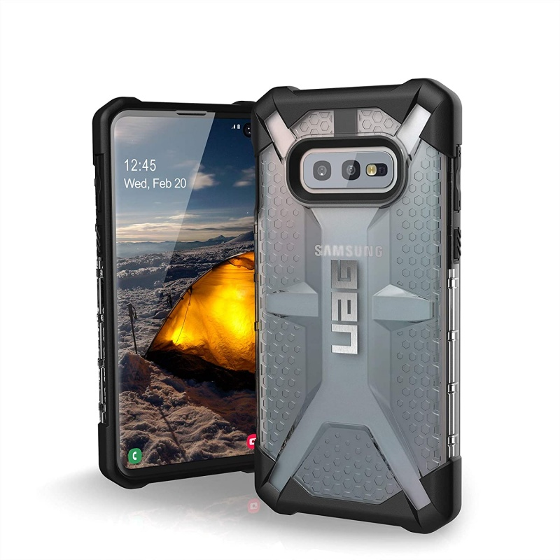 Samsung Galaxy S10e UAG Plasma Series Case Ice