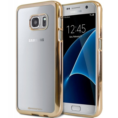 Samsung Galaxy S7 Ring2 Jelly Gold