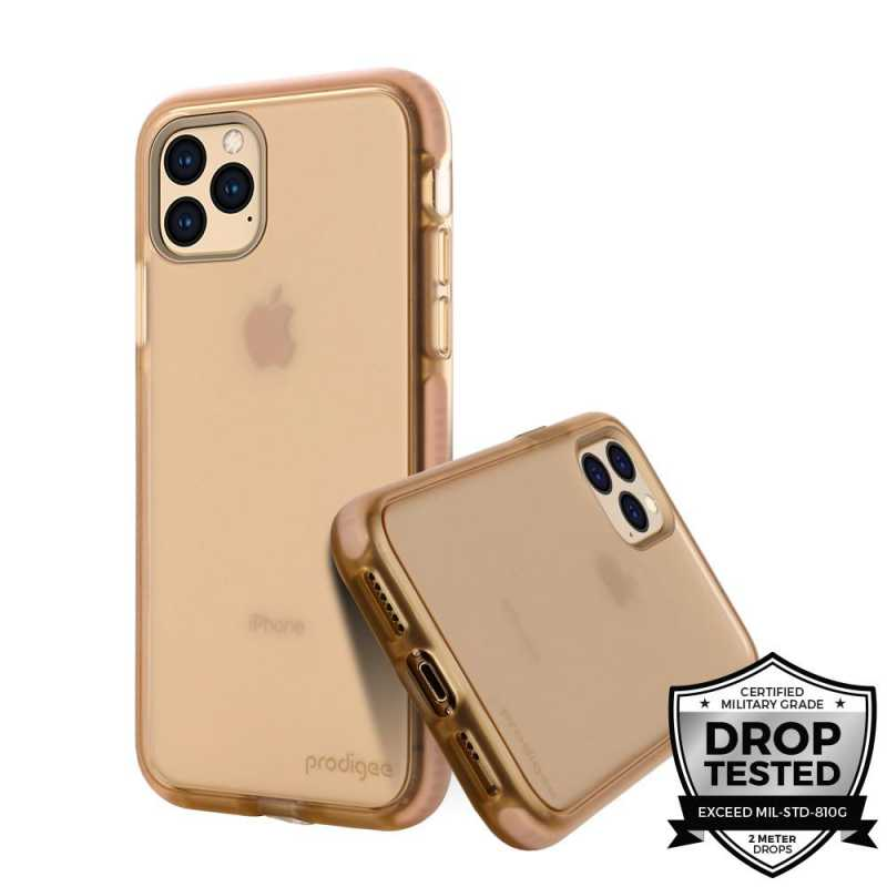 iPhone 11 Pro Prodigee Safetee Smooth Series | Rose