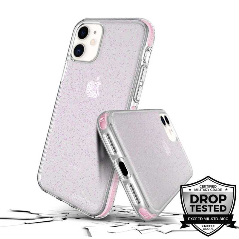 iPhone 11 Prodigee Super Star Series |Rose