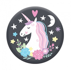 Unicorn Dream Pop Socket