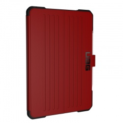 iPad 10.2 Inch 2019 UAG Case Cover Red