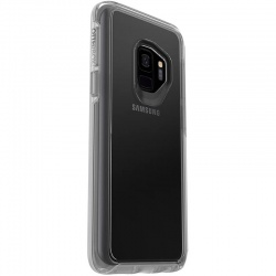 Samsung Galaxy S9 OtterBox Symmetry Series  Case Clear