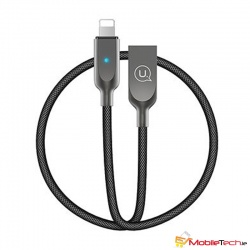 Lightning Data Cable -- U-Sun Series|US-SJ170|USAMS|1.88m