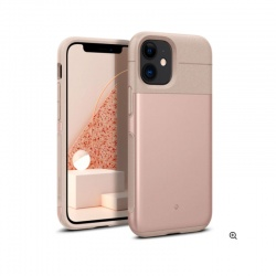 iPhone 12 / 12 Pro Legion Stone Case Pink | Caseology