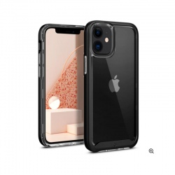 iPhone 12 / 12 Pro Skyfall Case Black | Caseology