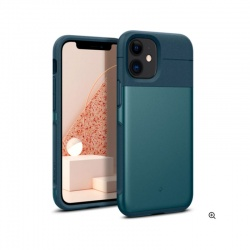 iPhone 12 / 12 Pro Legion Stone Case Green | Caseology