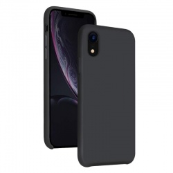 iPhone X Case Tpu Thick Black