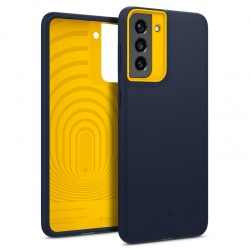 ​Samsung Galaxy  S21 Caseology Nano Pop Case | Blueberry Navy