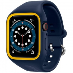 Apple Watch Case(44mm) Caseology | Dark Blue
