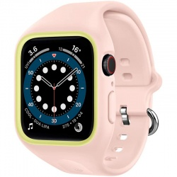 Apple Watch Case(44mm) Caseology | Baby Pink
