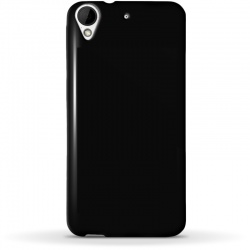 HTC 530 Silicon Case Black
