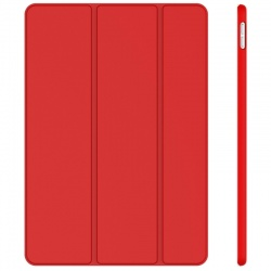 iPad Pro 10.5 Inch Smart Case Cover |Red