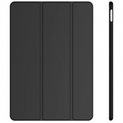 iPad Pro 10.5 Inch Smart Case Cover |Black