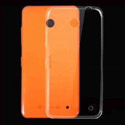 Nokia Lumia 630 Silicon Case Clear