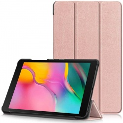 Samsung Galaxy Tab A-10.1 (2019) Slim Light Case Rosegold