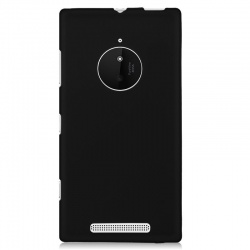 Nokia Lumia 830 Silicon Case Black