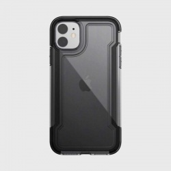 iPhone 11 X-Doria Defense Clear |Black