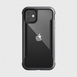 iPhone 11 X-Doria Defense Shield |Black