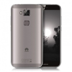 Huawei GX8/G8 Jelly Clear Case