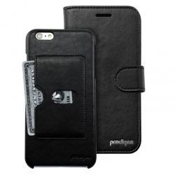 iPhone 6/6s Prodigee Wallegee Black