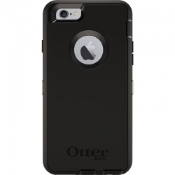 iPhone 6/6s OtterBox Defender Series Case Black