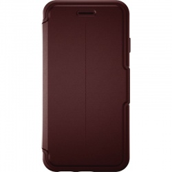 iPhone 6/6s OtterBox Strada Series  Case Maroon
