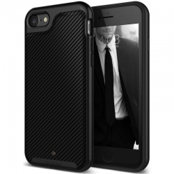 iPhone 7 / iPhone 8 Case  Caseology Envoy- Black