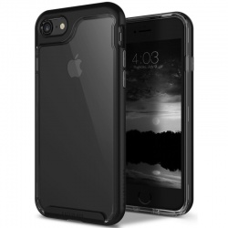 iPhone 7 / iPhone 8 Case Caseology Skyfall Series- Black