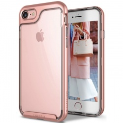 iPhone 7 / iPhone 8 Case Caseology Skyfall Series- RoseGold