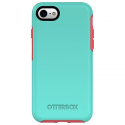 iPhone 7 / iPhone 8 Case OtterBox Symmetry Series- Mint